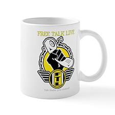 Free Talk Live Mug