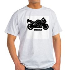 Ride! Sprint ST T-Shirt