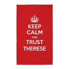 Trust Therese 3'x5' Area Rug