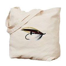 """""""Fly 1"""" Tote Bag"""