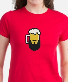Beer Beard T-Shirt