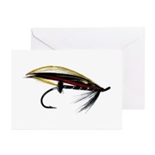 """""""Fly 1"""" Greeting Cards (Pk of 10)"""