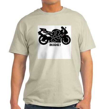 954RR Light T-Shirt