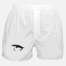 """Fly 1"" Boxer Shorts"