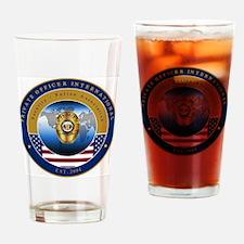 POI New Logo 31314 Drinking Glass
