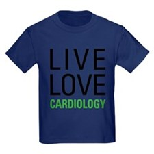 Live Love Cardiology T