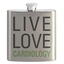 Live Love Cardiology Flask