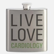 Live Love Cardiology Flask