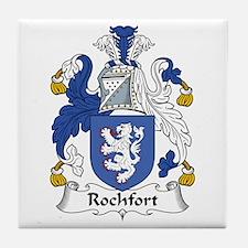 Rochfort Tile Coaster