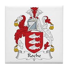 Roche Tile Coaster