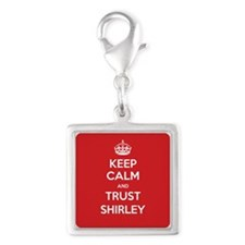 Trust Shirley Charms