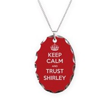 Trust Shirley Necklace