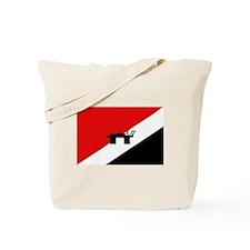 Sealand Tote Bag