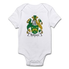 Robinson Infant Bodysuit