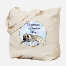 Anatolian Portrait Tote Bag