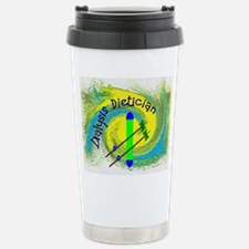 Funny Dialysis Travel Mug