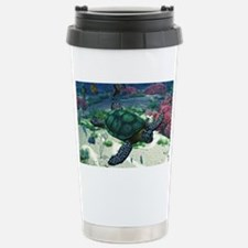 Sea Turtle Travel Mug