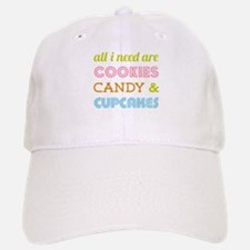 Cookies Candy Cap