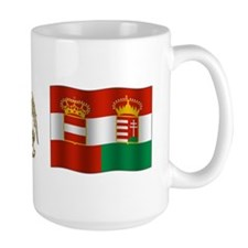Austrohungarian empire coffee Mugs