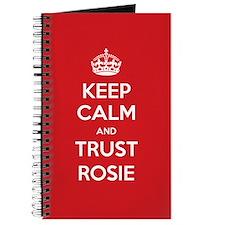 Trust Rosie Journal