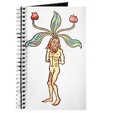 Mandrake man Journal