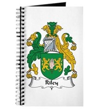 Riley Journal