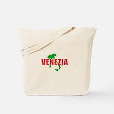 Venezia, Italia Tote Bag