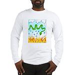 VOODOO DAMBALLA Long Sleeve T-Shirt