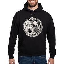 Yin & Bones Hoodie