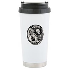 Yin & Bones Travel Mug