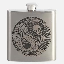 Yin & Bones Flask