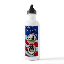 2010 Disabled Vets Dol Water Bottle