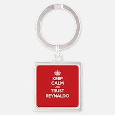 Trust Reynaldo Keychains