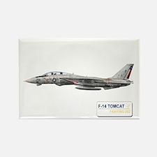 VF-202 Superheats Rectangle Magnet