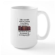 Venerable Dead Mugs