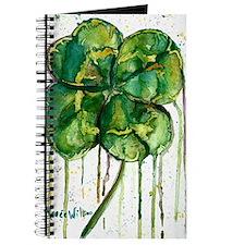 Run O Luck Journal