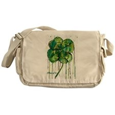 Run O Luck Messenger Bag