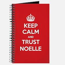 Trust Noelle Journal