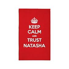 Trust Natasha 3'x5' Area Rug