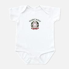 Tuscany, Italy Infant Bodysuit