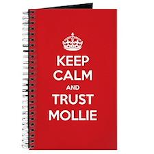 Trust Mollie Journal