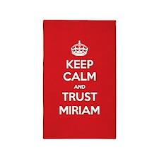 Trust Miriam 3'x5' Area Rug
