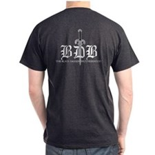 Long Live The King Dagger T-Shirt