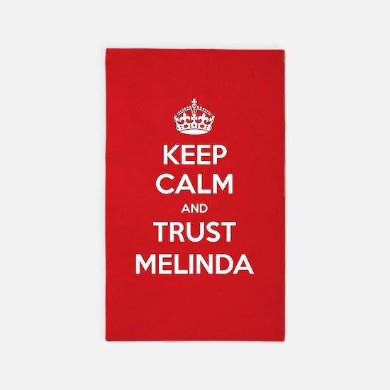 Trust Melinda 3'x5' Area Rug
