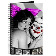 Clara Bow Just A Clown Journal