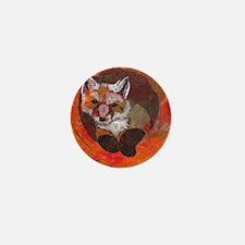 The Cunning Little Vixen Mini Button (10 pack)