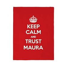 Trust Maura Twin Duvet