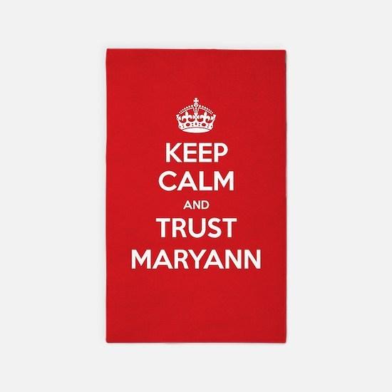 Trust Maryann 3'x5' Area Rug