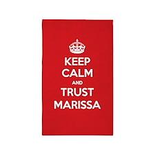 Trust Marissa 3'x5' Area Rug