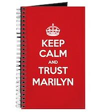 Trust Marilyn Journal